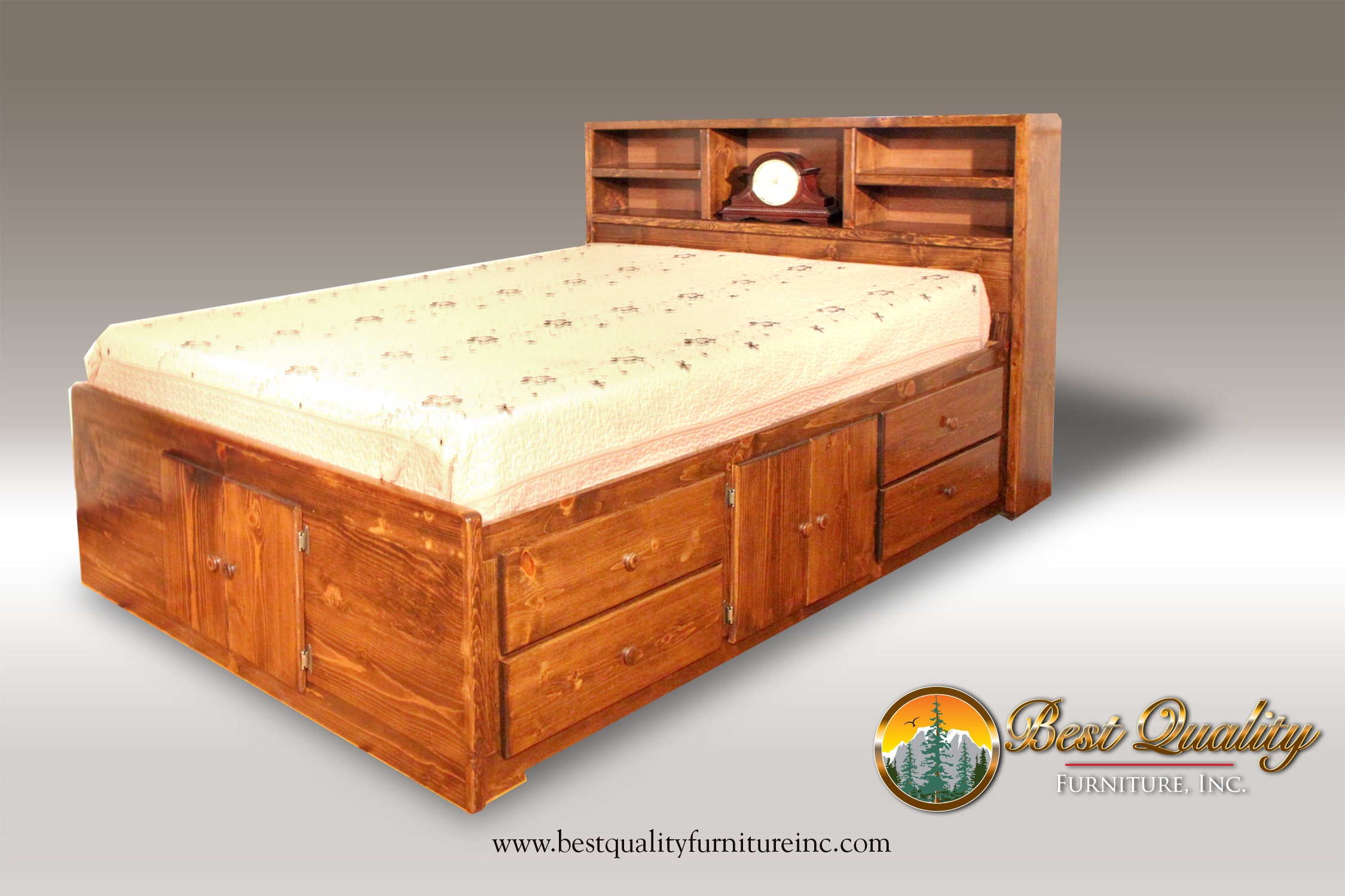 best quality furniture chest bed 31250